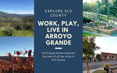 Exploring San Luis Obispo County – Living in Arroyo Grande